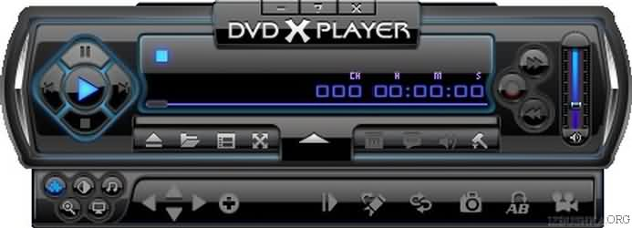 Скачать DVD X Player 5.1 Professional с letitbit.net Одним файлом.